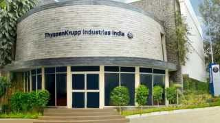 ThyssenKrupp India Pvt Ltd. is looking to expand its business in India