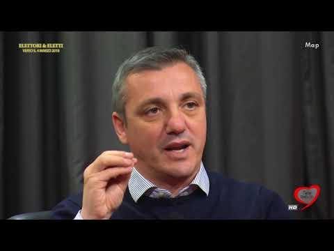 Elettori & Eletti, verso il 4 marzo 2018: Francesco Ventola, parte 6