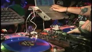 DJ Skribble & DJ Slynky @ Club Drink!