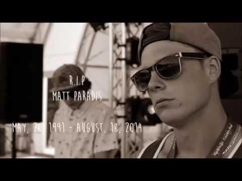 R.I.P - Matt Paradis