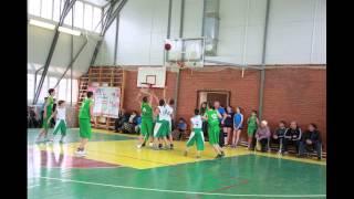 Баскетбол финал ч2
