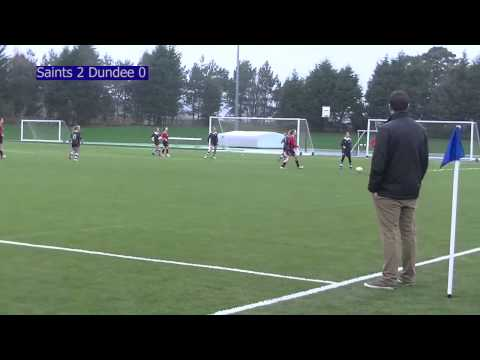 St Andrews University Womens Football 2s vs Dundee 1s