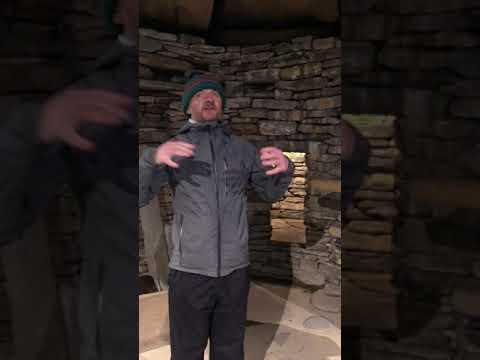 Skara Brae Replica