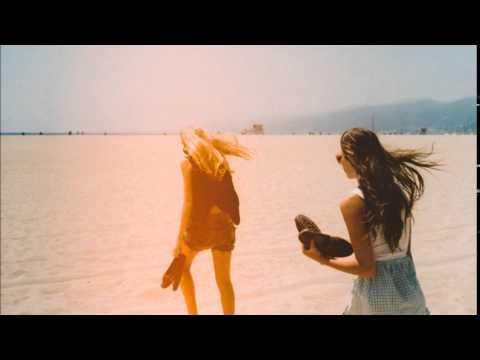 Parov Stelar - The Sun (feat. Graham Candy)