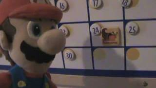 Mario's Plush Adventures - Thanksgiving Special: Dinner Without Turkey