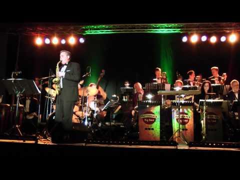 Pasternack Big Band - Georgia on my mind