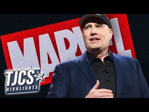 Kevin Feige Promoted To Head All Marvel Creative Including TV