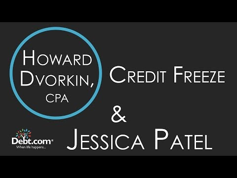 Why Are Credit Freezes Important