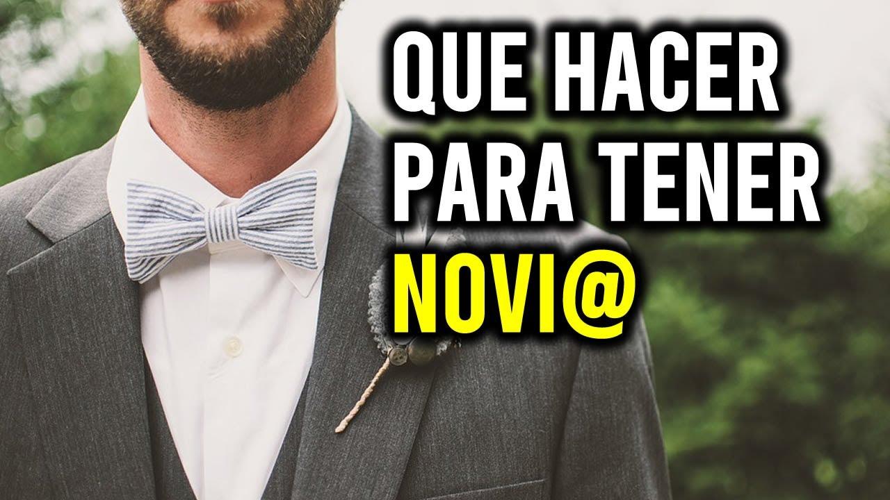 QUE HACER PARA TENER NOVI@ - PABLO CAMARGO
