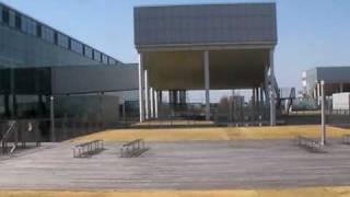 越谷市埼玉県立大学キャンパス