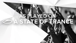 Armin van Buuren - Together [In A State of Trance] (Alexander Popov Remix) [ASOT693]