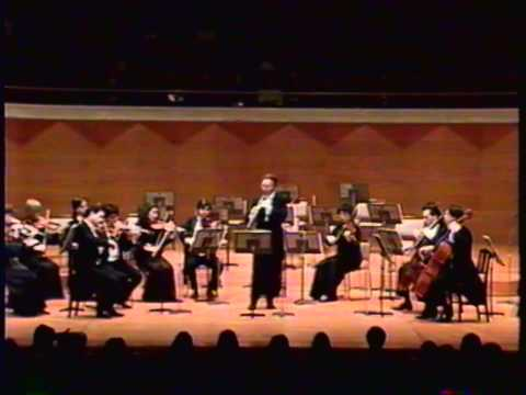 Sándor Veress: Oboe and String Orchestra, Orpheus Chamber Orchestra