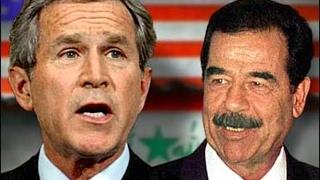 Dokument: Saddam Husajn, najlepší nepriateľ USA (CZ dab.)