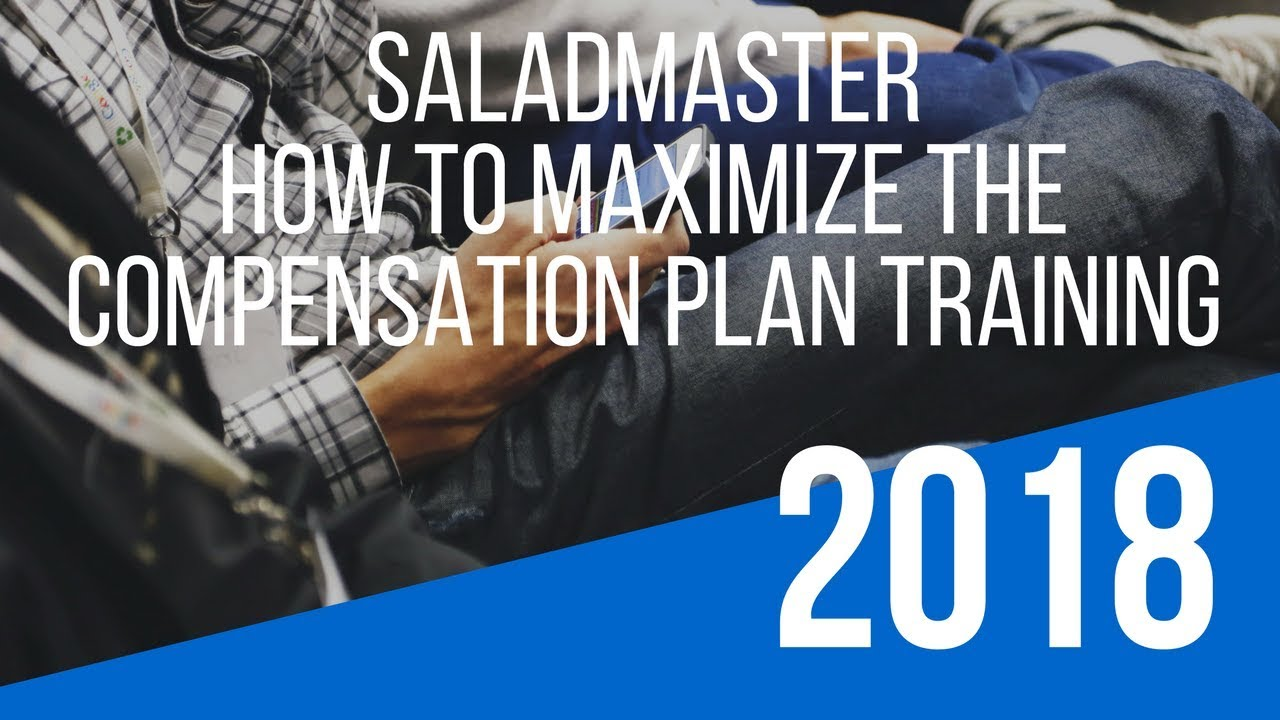 saladmaster business plan
