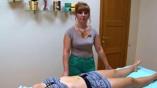 видео Фитнес-массаж