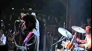 Sick Rose - Everybody want to know - Fabrik 20 Febbraio 1987.m4v