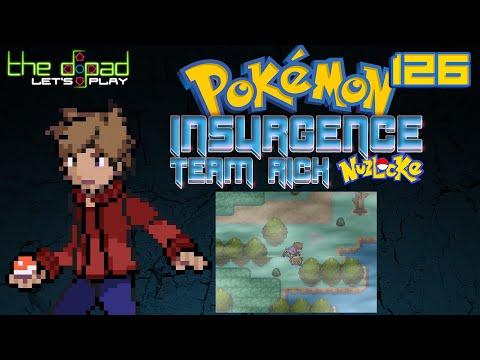 """One Experience Point"" - PART 126 - Pokémon Insurgence: Team Rick [Nuzlocke]"