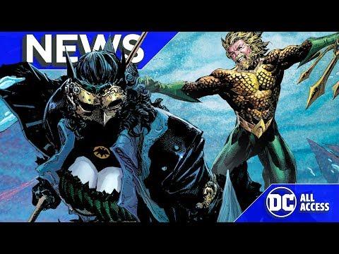 BATMAN: THE DROWNED – Metal's Newest Dark Knight