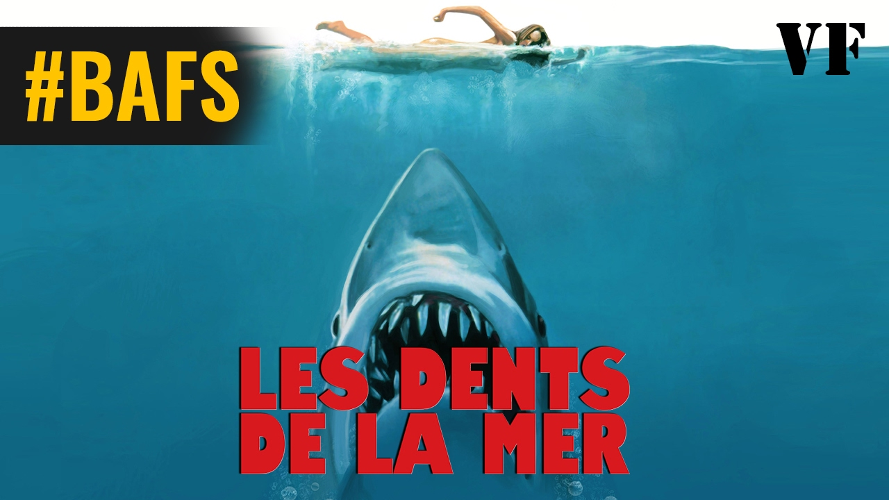 Les Dents De La Mer Bande Annonce Vf 1975 Youtube