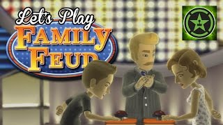 Repeat youtube video Let's Play – Family Feud Part 2