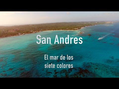 Paquete Turístico y viaje confirmado a San Andrés con Copa