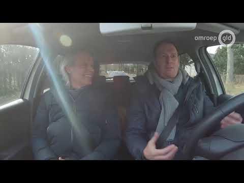 Van Gelder VIP Vervoer 21 april 2018 - Norman Bonink