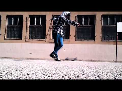 Kisko.O | dNb Dance | Training Day (Part.3)