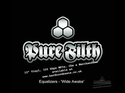 Клип Equalizers - Wide Awake