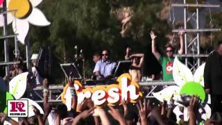 DJ REZA @ FRESH DAYS 2010