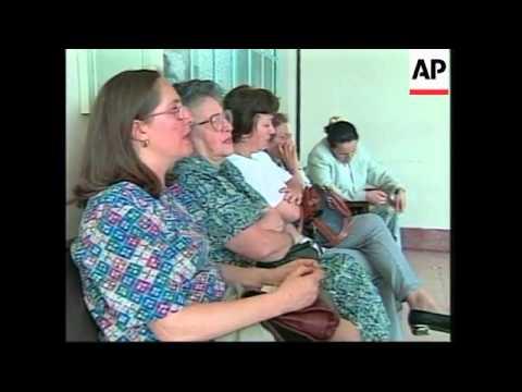 GUATEMALA: UN CHIEF KOFI ANNAN VISIT