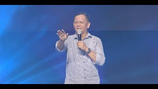 Bowing In Surrender | Ptr. Joey Crisostomo