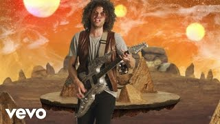 Wolfmother - Victorious (Official Video)