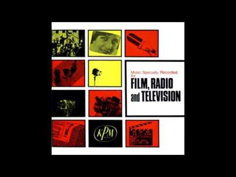 KPM 1001 - The Mood Modern (Full Album) (1966) (Library Music)