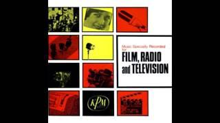 Baixar KPM 1001 - The Mood Modern (Full Album) (1966) (Library Music)