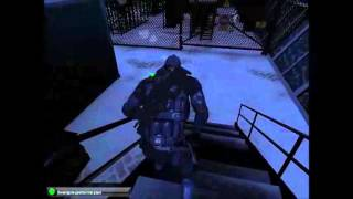 Splinter Cell:Double Agent (DOWNLOAD LINK)
