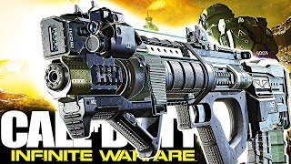 THE ULTIMATE GUN.. Must See Gameplay! (Call of Duty: Infinite Warfare)