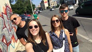 #ДПВТ: Клуж-Напока | Румунія