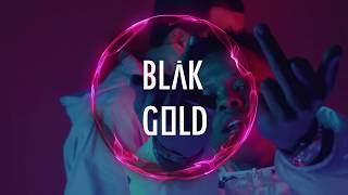 Nasty c - allow ft french montana (blakgold remix)