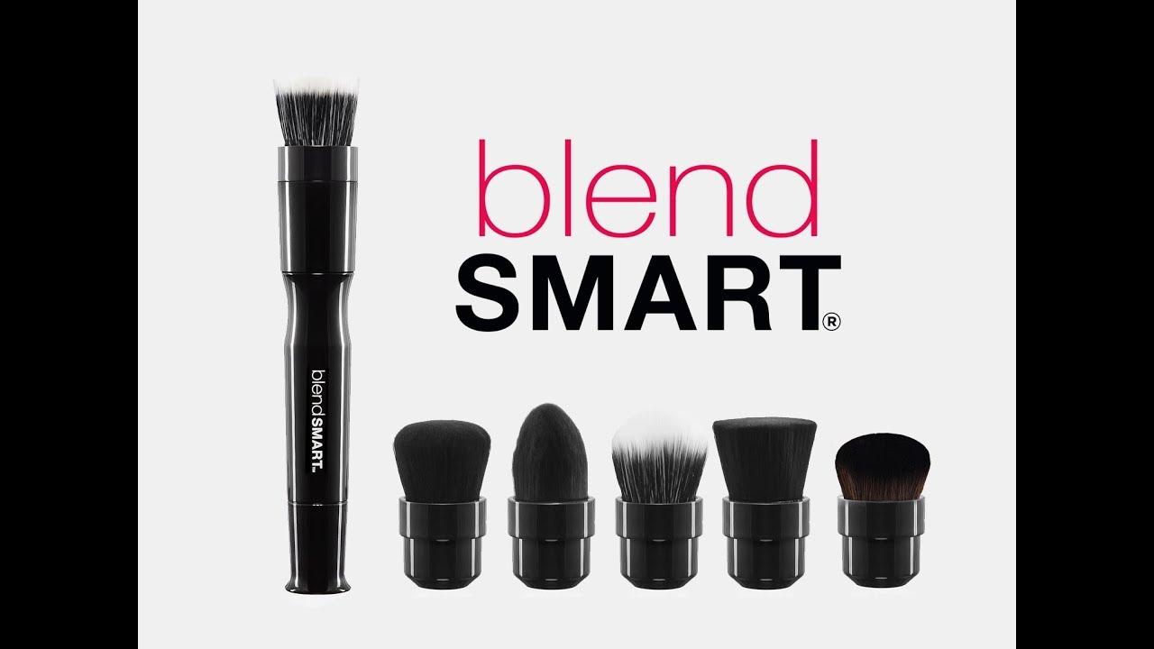 Image result for Blendsmart Makeup Brush