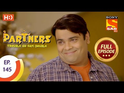 Partners Trouble Ho Gayi Double - Ep 145 - Full Episode - 18th June, 2018