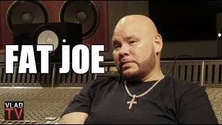 Fat Joe on Leaving NY After Cam'ron Dissed Nas: There was No More Unity (Part 6)