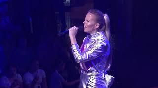Helene Fischer Tribute Show - Wenn du lachst - Cornelia David