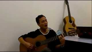 Khát vọng tình yêu - Toản guitar