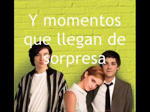 Infinite - Arshad - The Perks of Being a Wallflower - Subtitulada