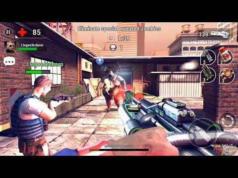 UNKILLED | Co-Op Multiplayer Gameplay - New Update
