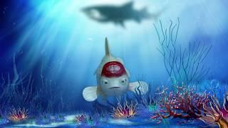 The God Fish - Ataque Tubarão