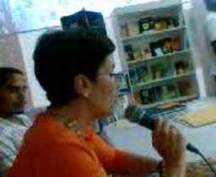 Carmen Isabel Mestre