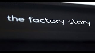 Ethic DTC The factory story