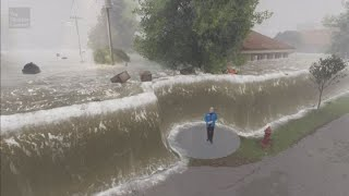 Why storm surge is so dangerous