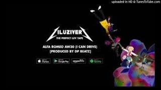 Lil Uzi Vert Alfa Romeo AW30 (I Can Drive) [Produced By DP Beatz]